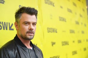 Josh Duhamel reveals 'near-death experience' he had while filming 'Shotgun Wedding'