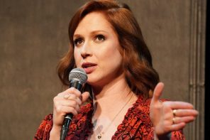 Ellie Kemper breaks her silence after participation in 'racist' ball: 'Ignorance is no excuse'