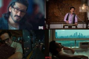 'Ray' trailer: Three filmmakers give a modern take to Satyajit Ray's stories