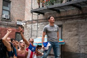 What to stream this weekend: HBO Max musical 'In the Heights,' Mark Wahlberg's 'Infinite'