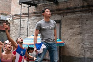 'In the Heights' falls short, finishes behind 'A Quiet Place 2' at box office