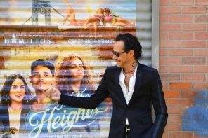 Marc Anthony's 'In the Heights' drama shocked star Anthony Ramos: He was 'coming for blood'