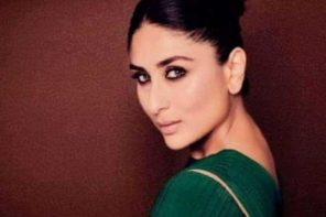 Kareena Kapoor introduces her 'third baby' to the world. No it's not what you think it is