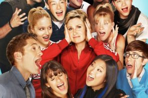 Every Time the 'Glee' Cast Roasted the Show After the Musical Comedy Ended