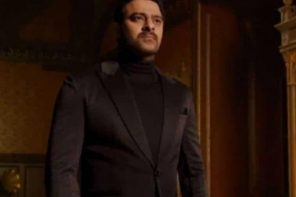 Birthday special: Prabhas' character is a mystery in new 'Radhe Shyam' teaser
